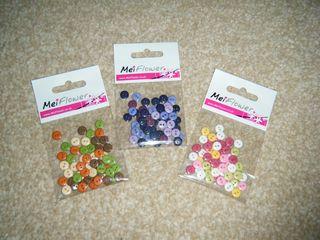 S&C - Miniature buttons