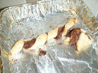 Chocolate swizzles (2)
