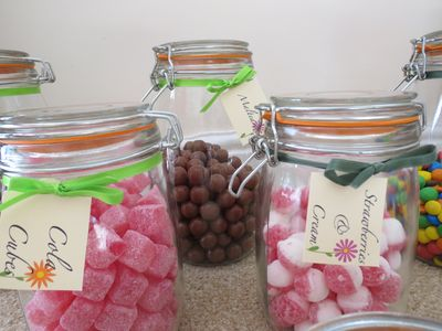 Sweetie jars 4