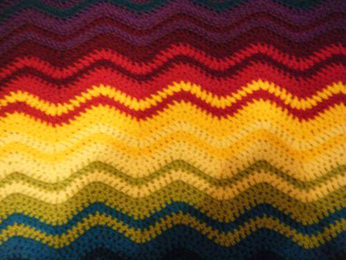 Ripple blanket 03