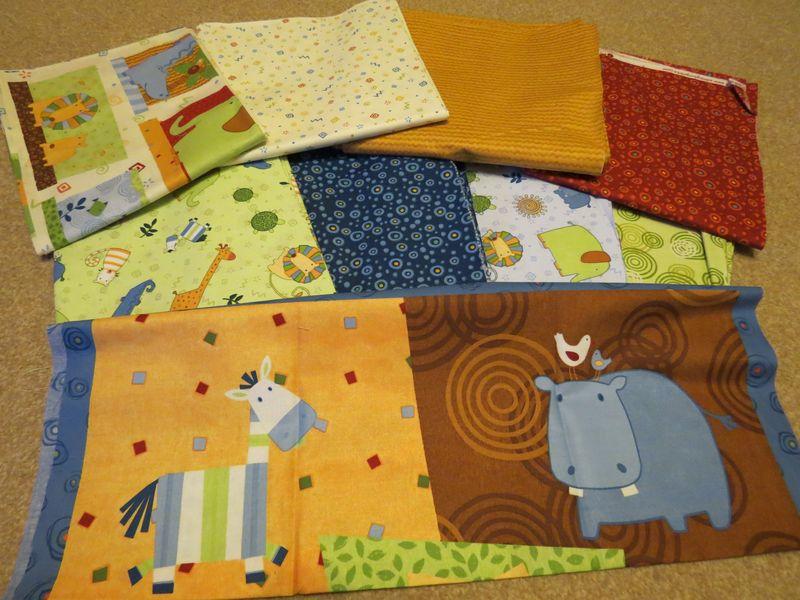 Nursery fabric (6)