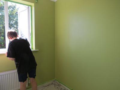 Painting nursery (8)