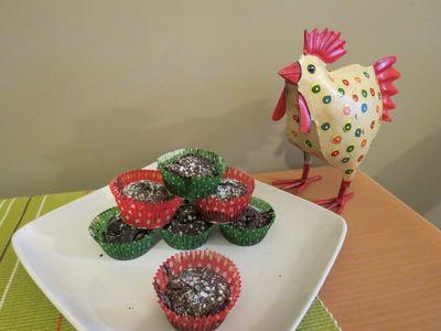 Baking chocolate cupcakes (10) (800x600)