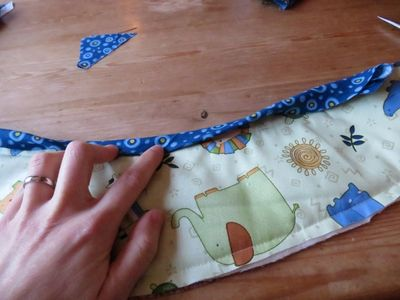 How to make a curtain tie back (8) (640x480)