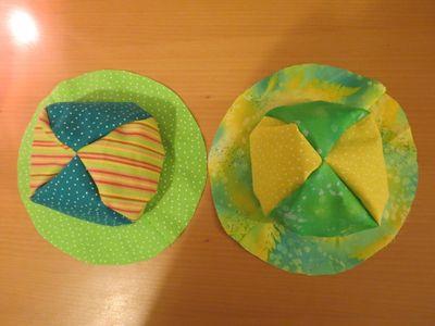 Making a baby sunhat (4) (800x600)
