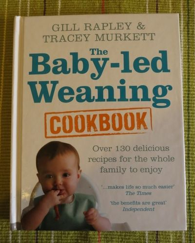 Baby-led weaning - broccoli quiche  (11)