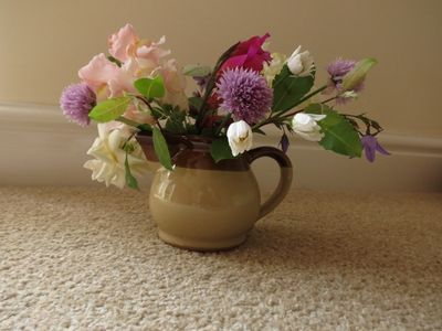Garden flower posy (2) (800x600)
