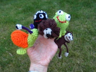 Crochet finger puppets (3) (800x600)