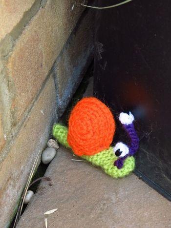 Crochet snail (1) (600x800)