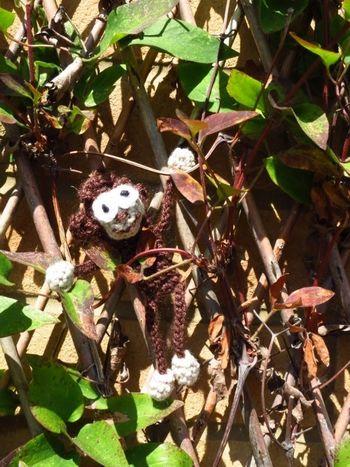 Crochet monkey (2) (600x800)