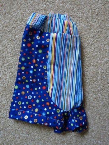 Sewing big butt baby shorts (6)