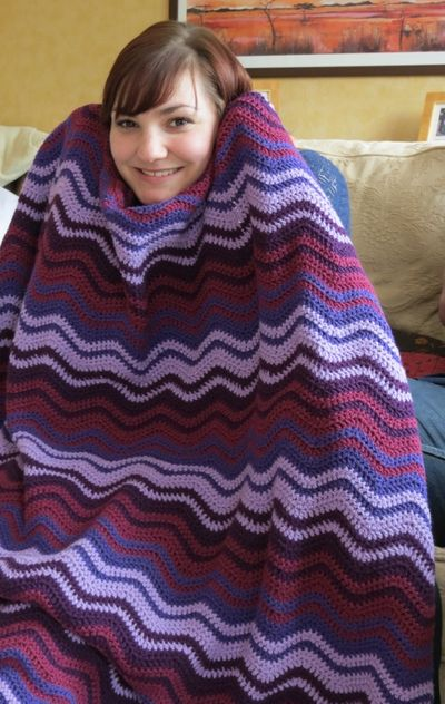 Purple ripple for birthday present (506x800)