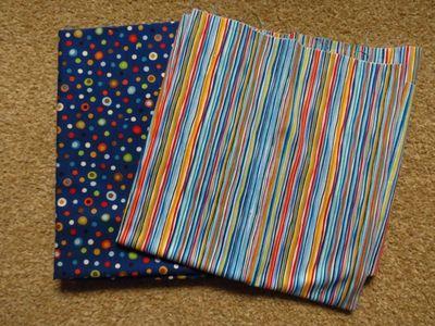Sewing big butt baby shorts (1)