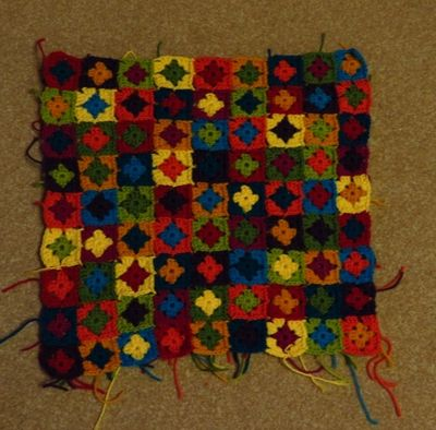 Little Squares Cushion Cover nearly done (1) (800x600)