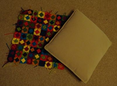 Little Squares Cushion Cover nearly done (3) (800x600)