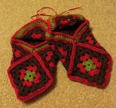 Crochet square slippers (2) (1024x957)