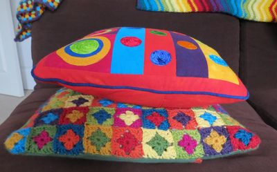 All about a cushion - Lin Patternson (5)
