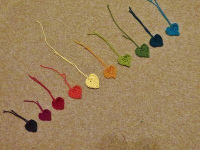 Crochet hearts on twigs (7) (1024x768)