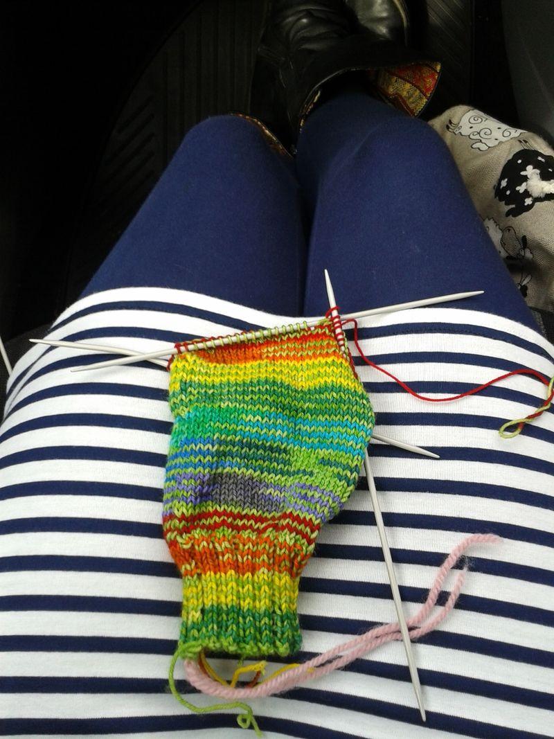 Jenerally Speaking - Knitted socks (11) (960x1280)