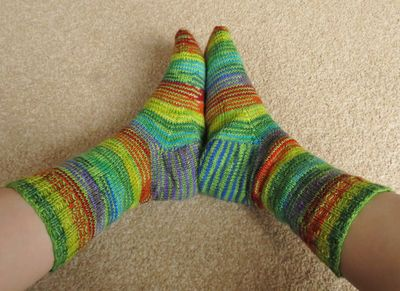 Jenerally Speaking - Knitted socks (9) (1280x931)