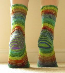 Jenerally Speaking - Knitted socks (5) (1137x1280)