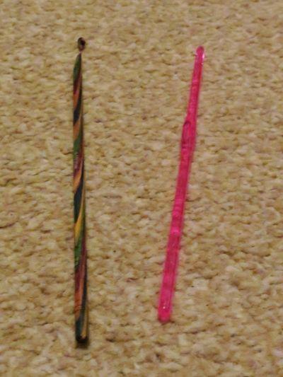 Crochet hearts on twigs (9) (768x1024)