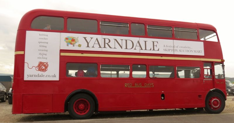 Jenerally Speaking - Yarndale 2014 (22)