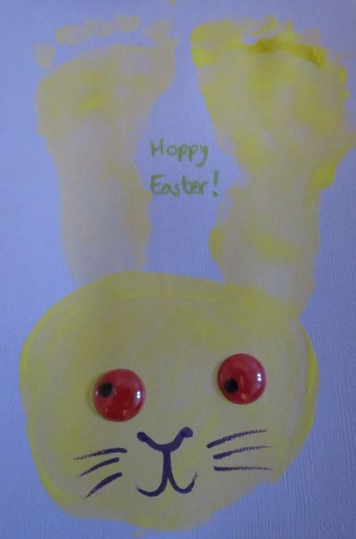 Easter Crafting (8)