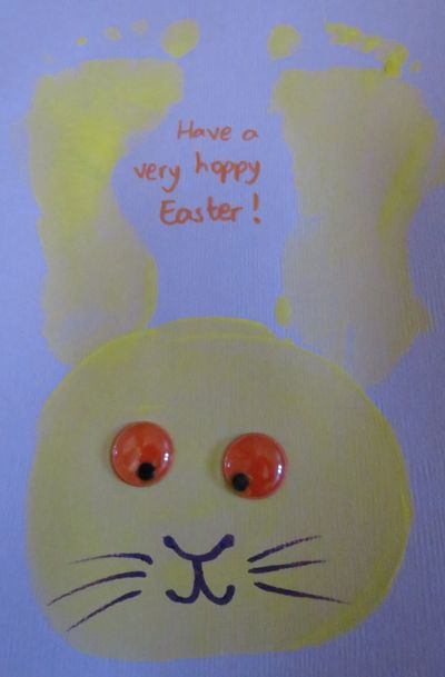 Easter Crafting (9)