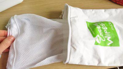 Fabric Wet Wipes (8)