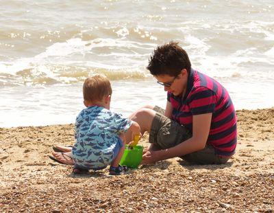 Beach Day (1)