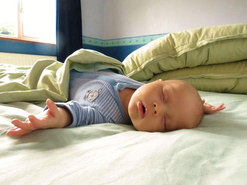 Baby O 365 - 067