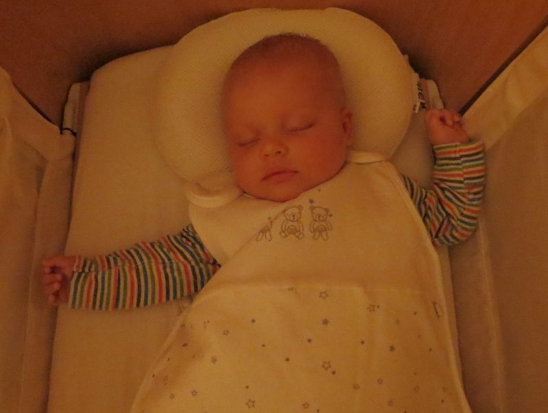 Baby O 365 - 072
