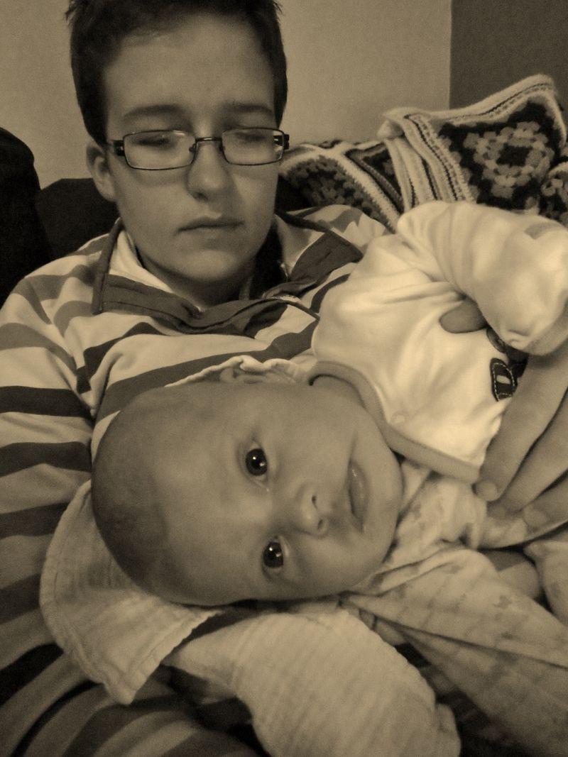 Baby O 365 - 080