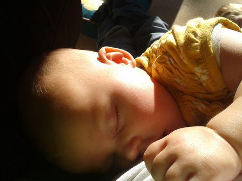 Baby O 365 - 109