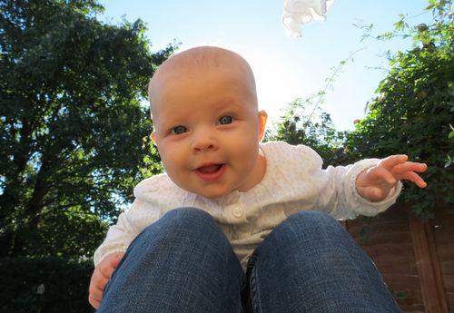 Baby O 365 - 110