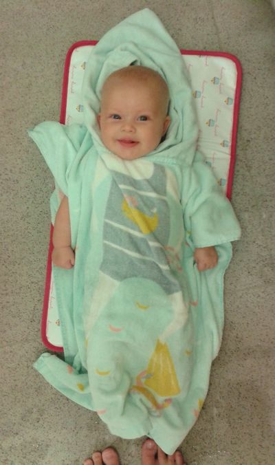 Baby O 365 - 112