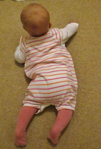 Baby O 365 - 115
