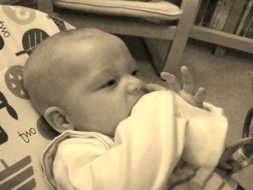 Baby O 365 - 130