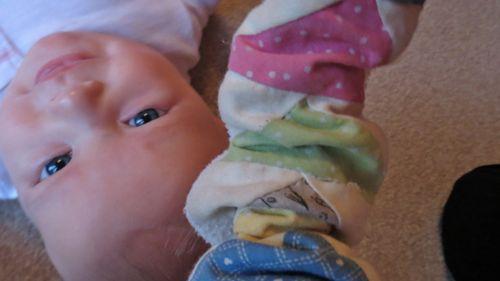 Baby O 365 - 143