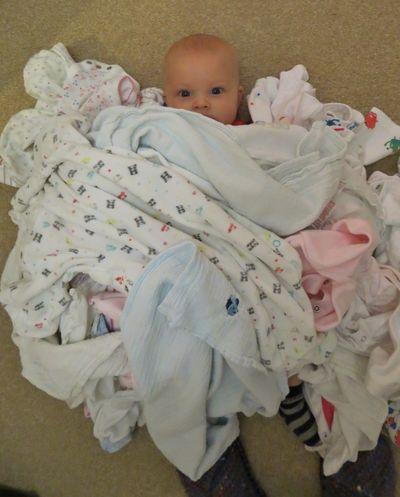 Baby O 365 - 145
