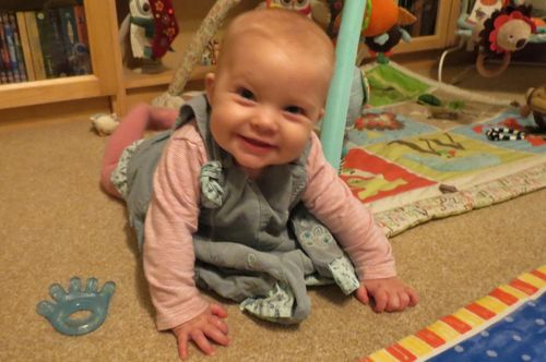 Baby O 365 - 180