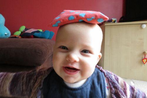 Baby O 365 - 208
