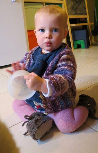 Baby O 365 - 313