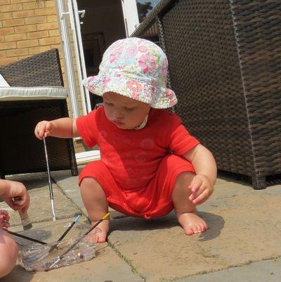 Baby O 365 - 355