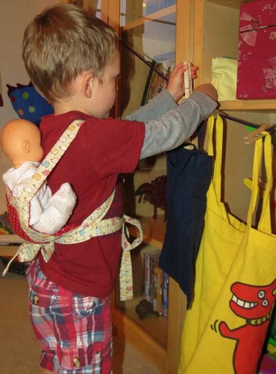 Laundry and Childcare (7)