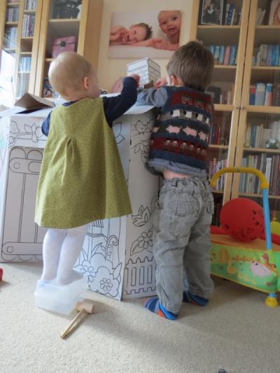 Mummy to children (9)