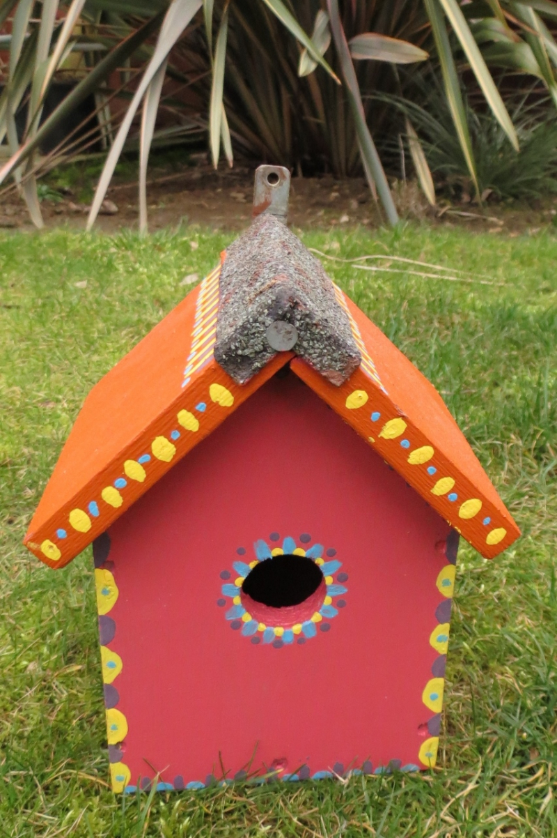 Birdhouses and bugboxes (7)