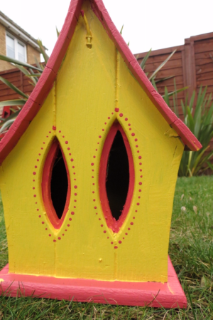 Birdhouses and bugboxes (16)