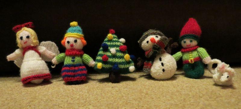 Homecrafted Christmas (2)